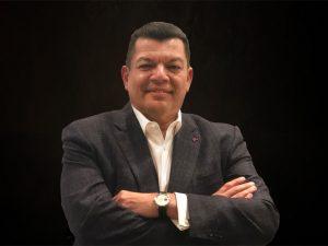 Ahmed Abdelsalam, MD, CMO